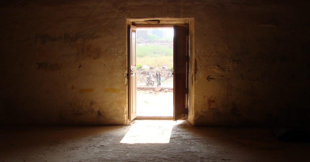 The_Door_Granary_Gandikota