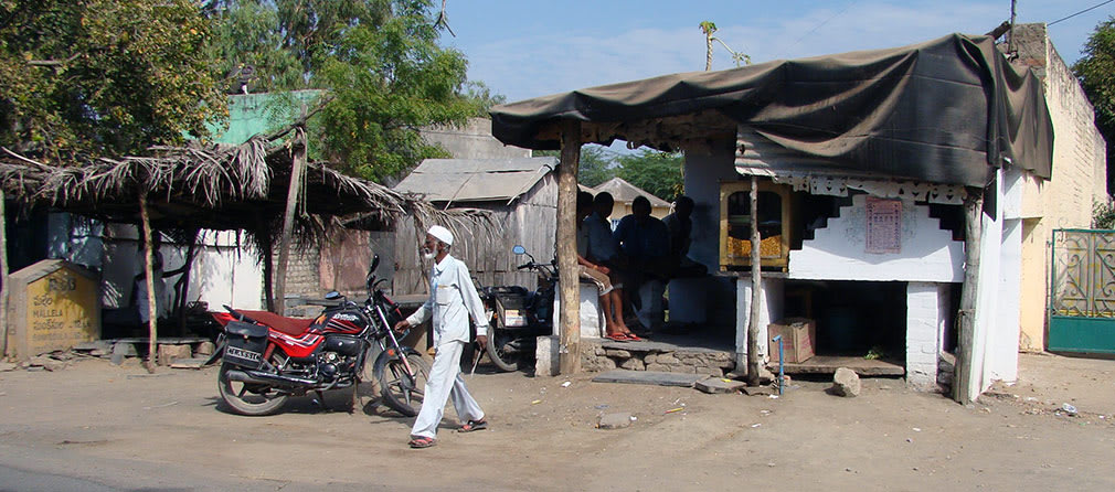 People_Small_Villages_How_do_they_Live