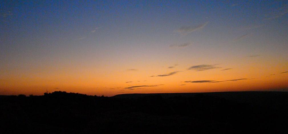 Sunset_from_Gandikota_Canyon