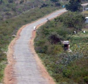 Gopalaswamy_Betta_Roads