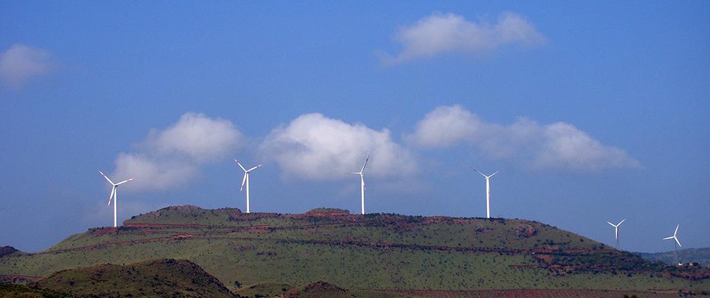 Windmills_Chitradurga