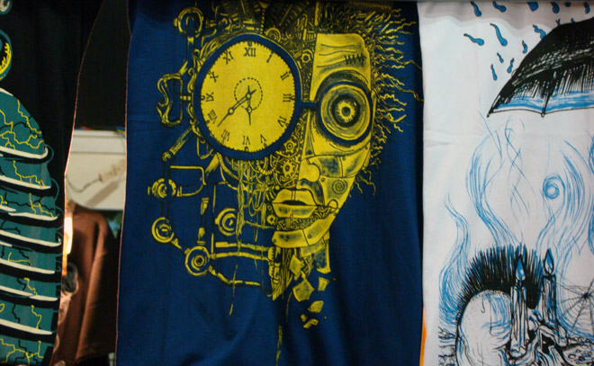Comic-Con_Bangalore_2014_More_Tee_Designs