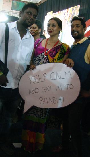 Comic-Con_Bangalore_2014_Savita_Bhabhi