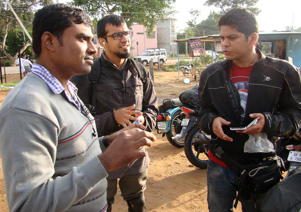 Martin_Arun_Pramod_Route_Discussion