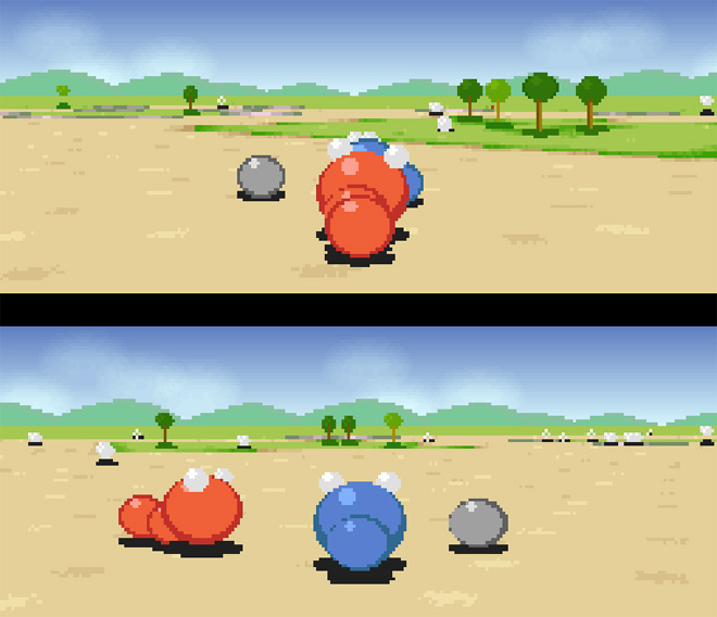 Super_Worms_Two_Player_Battle_Game