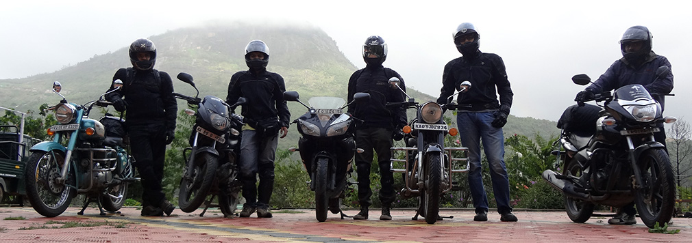 Anand_Resorts_Assemble_Bikers