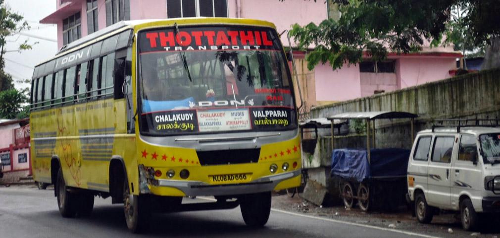Valparai_Athirappilly_Chalakudy_Yellow_Bus