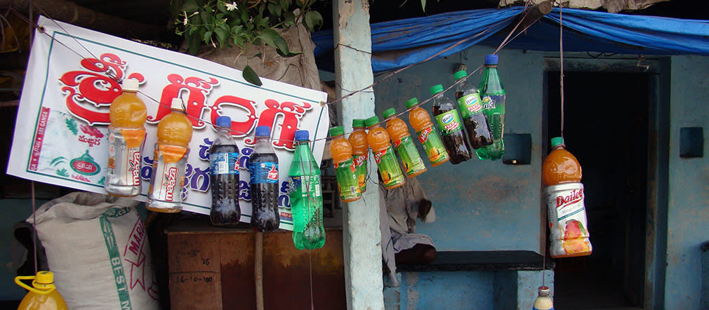 Small_Shops_Hanging_Lifeline_Bottles