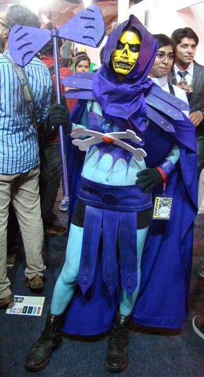 Comic-Con_Bangalore_2014_Skeletor_He-man