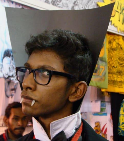 Comic-Con_Bangalore_2014_Dracula