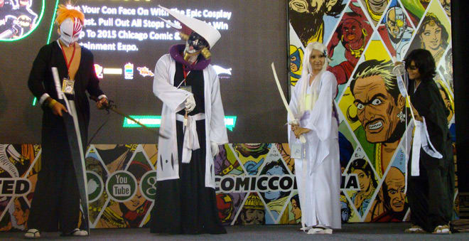 Bangalore_Comic-Con_2014_Anime_Cosplayers