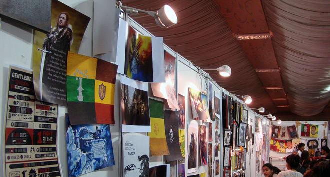 Comic-Con_Bangalore_2014_Independent_Art_2