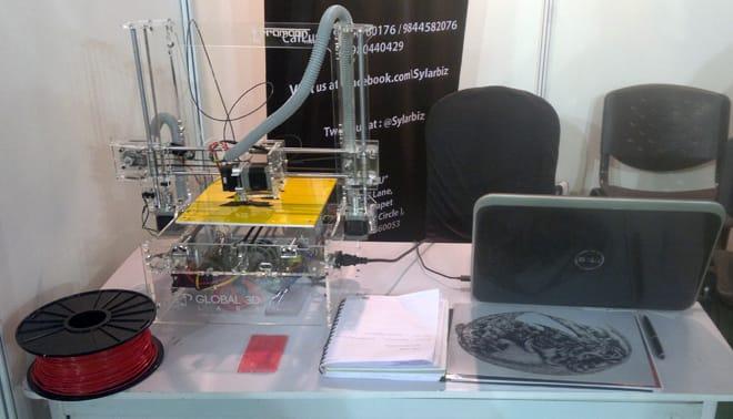 3d_Printer_Sylar_Pramaan