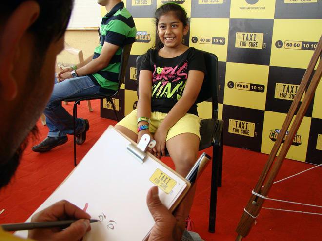 Comic-Con_Bangalore_2014_Insta_Sketch