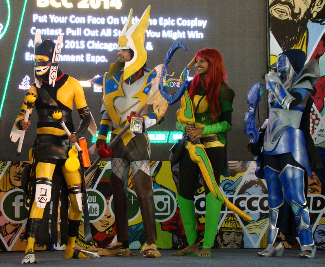 Bangalore_Comic-Con_2014_Cosplayers_Effort_Whirlwind