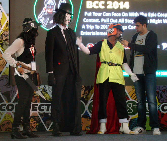 Bangalore_Comic-Con_2014_More_Cosplayers