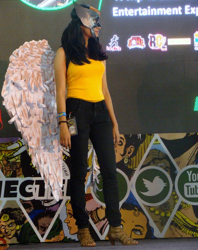 Bangalore_Comic-Con_2014_Hot_Girl_Cosplay