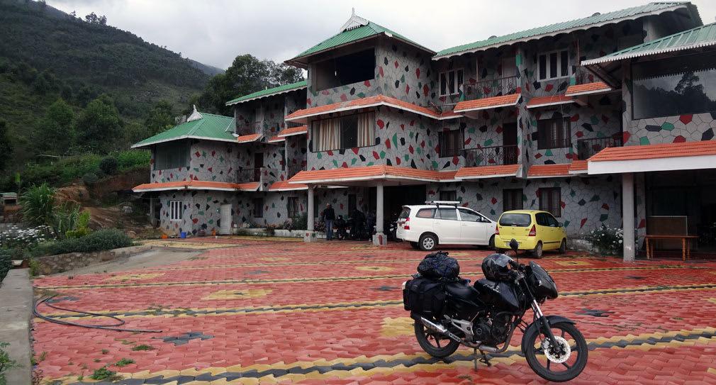 Anand_Resorts_Vattavada