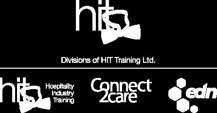 HIT logos
