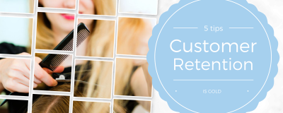 Customer retention salonized
