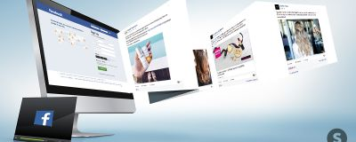 Facebook advertising salon