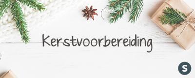 Kerstacties en inspiratie salonized