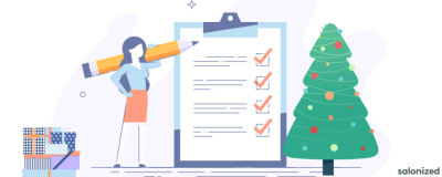 Salonized kerstblog 2018