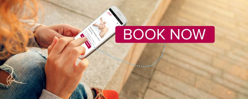 Blog advanced features bookings