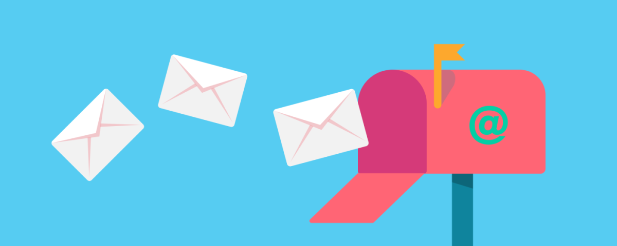 Salonized conformation email