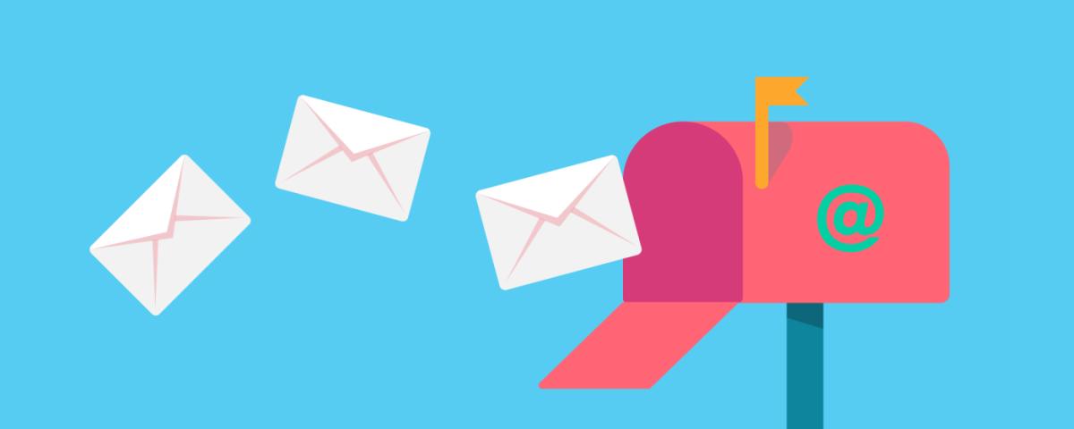 Blog brievenbus