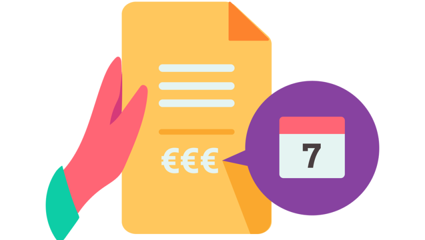 Deposit bookings z5fwyw