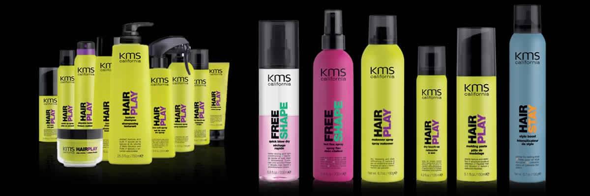 KMS West Island Salon Hairdresser