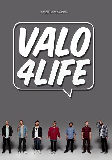Valo 4 Life