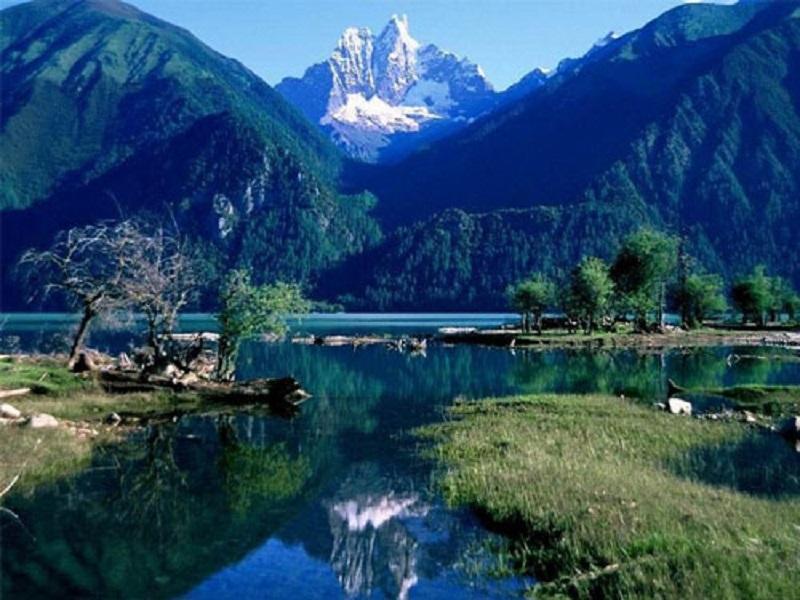 1 Week of Breath-taking Views in Nyingchi (Switzerland of Tibet)