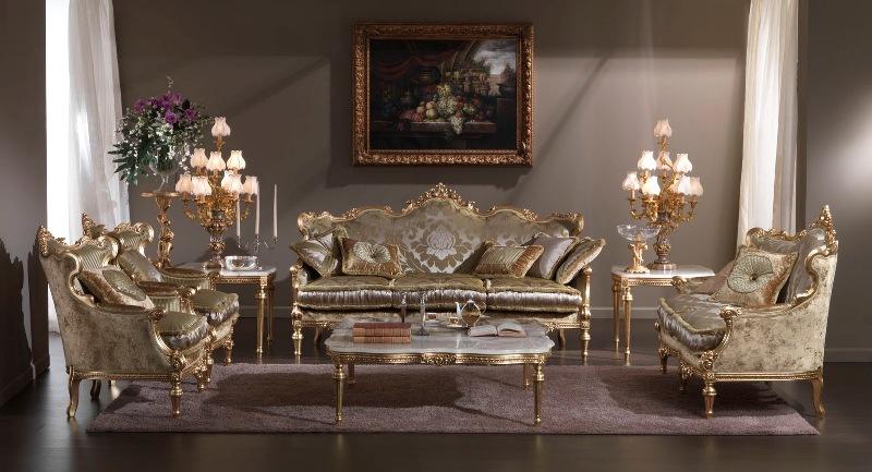 Antique Furniture: An Elegant Choice