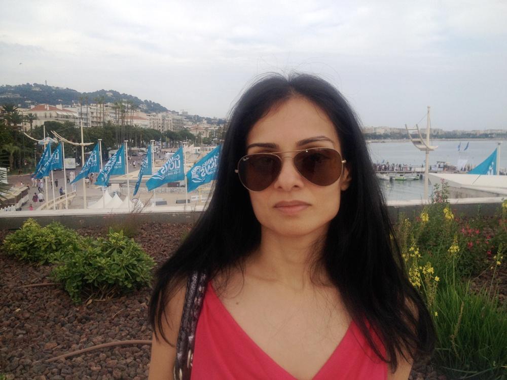 Madhura Samarth