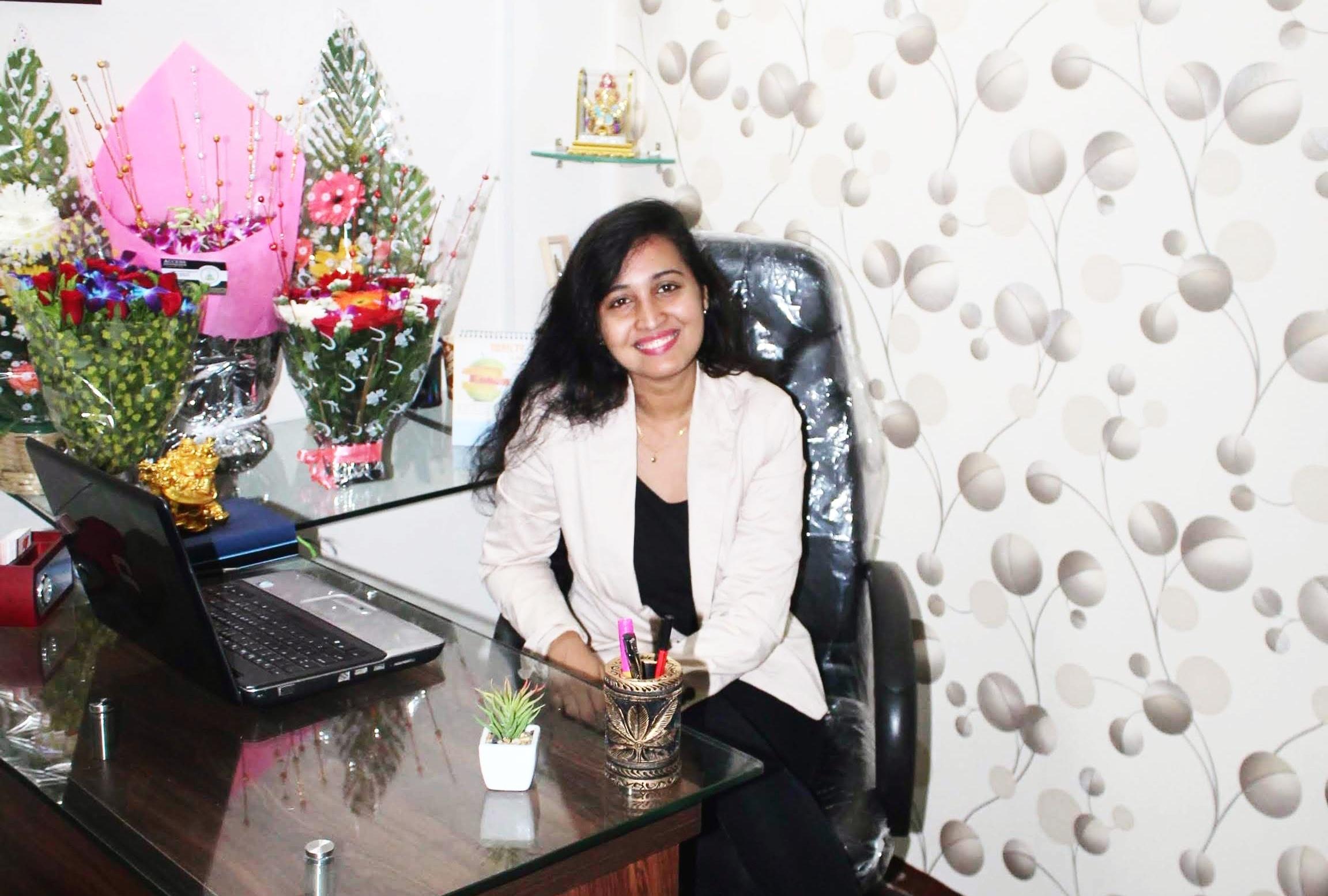 Dr. Snehal Adsule
