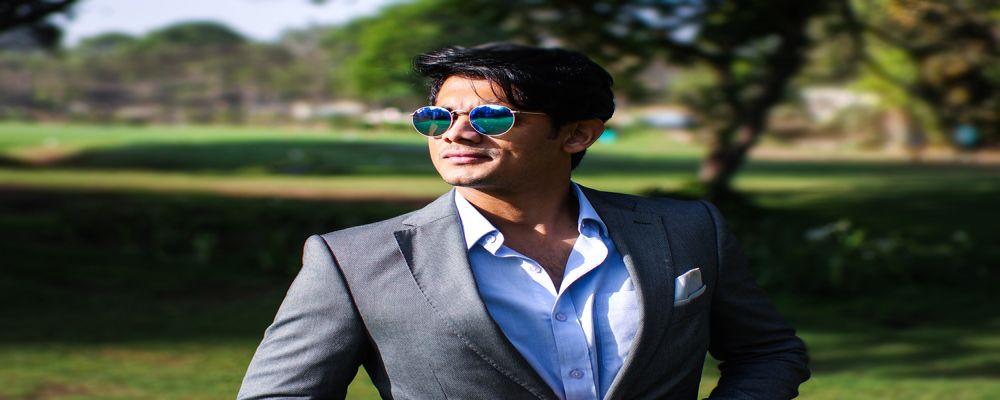 The Dynamic Business Icon - Abhishek Mazumder