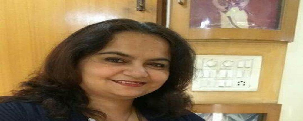 Chaitali Chatterjee - A Passionate Entrepreneur Strengthening Other Women