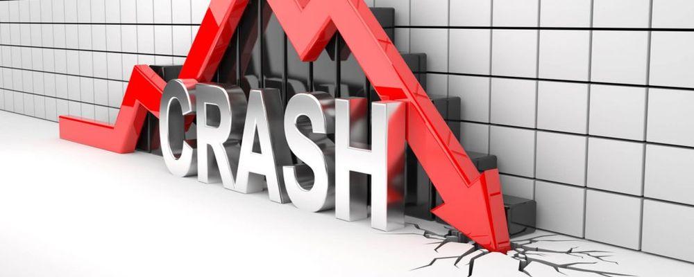 Market Crash: Investors loses Rs 5 Lack Crore In Two days