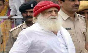 Asaram sentenced to Life Imprisonment till death
