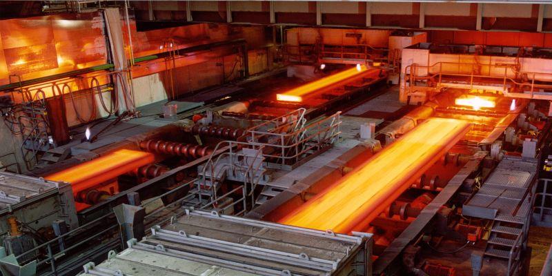 Steel Exports Surge 224% in Jan'17