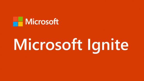 Microsoft Ignite Announcements