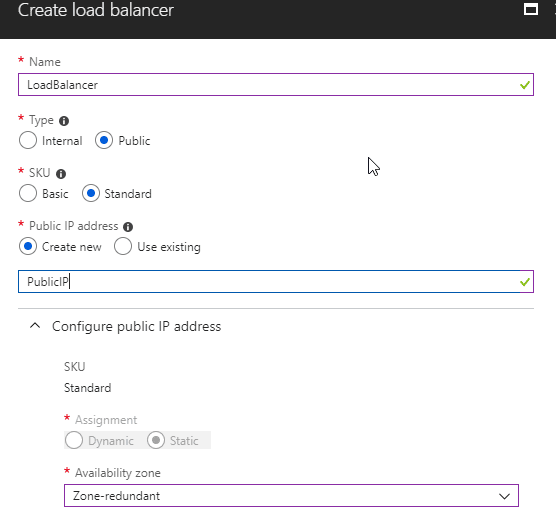 Azure for the AWS User Part 3: Networking