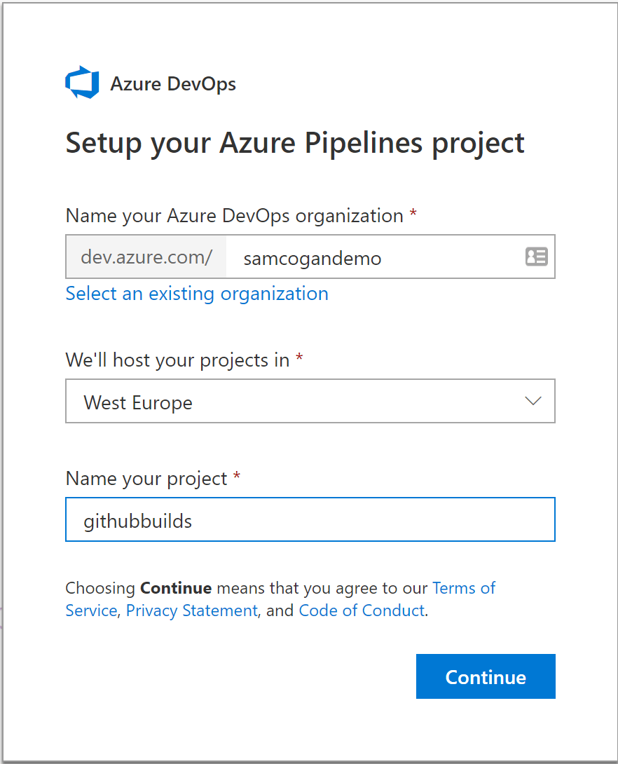 Free Azure Build Pipelines for Open Source Projects - DZone Open Source