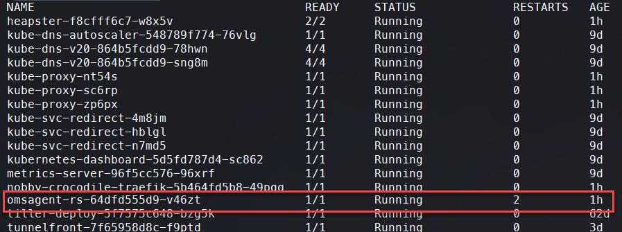 Collecting Prometheus Metrics with Azure Monitor