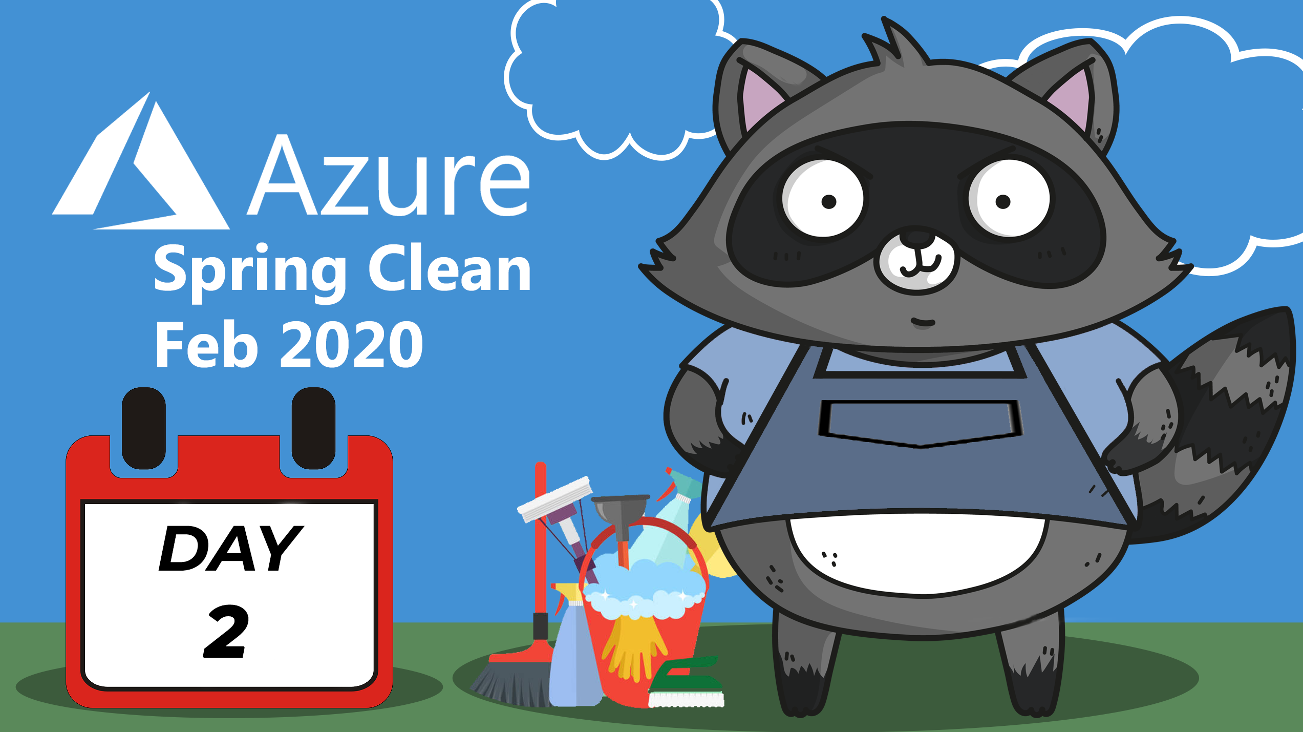 Azure Spring Clean: Azure Policy for AKS