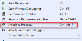 Debugging Pulumi Infrastructure as Code in Visual Studio