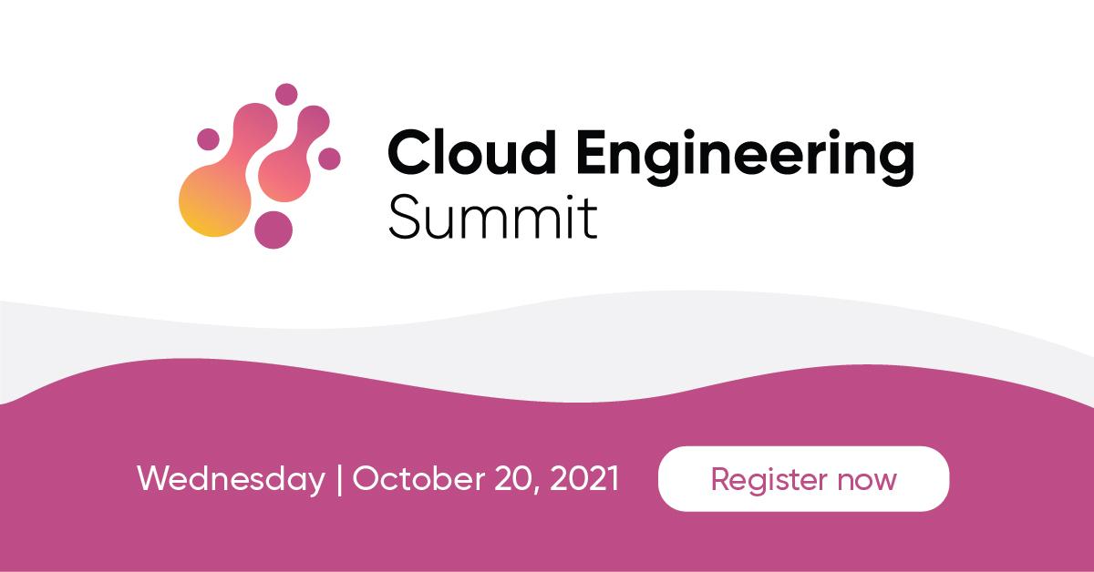 Cloud Engineer Summit