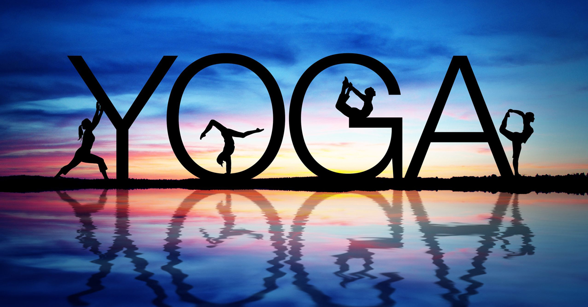 All about Yoga Poses Training
